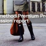 おしゃれなレインブーツの〇〇が困るんです♡真美体method Premium Program 7th session report